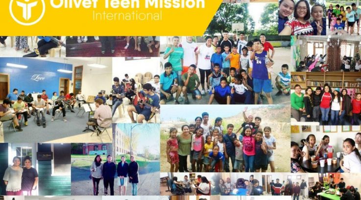 Olivet Teen Mission International