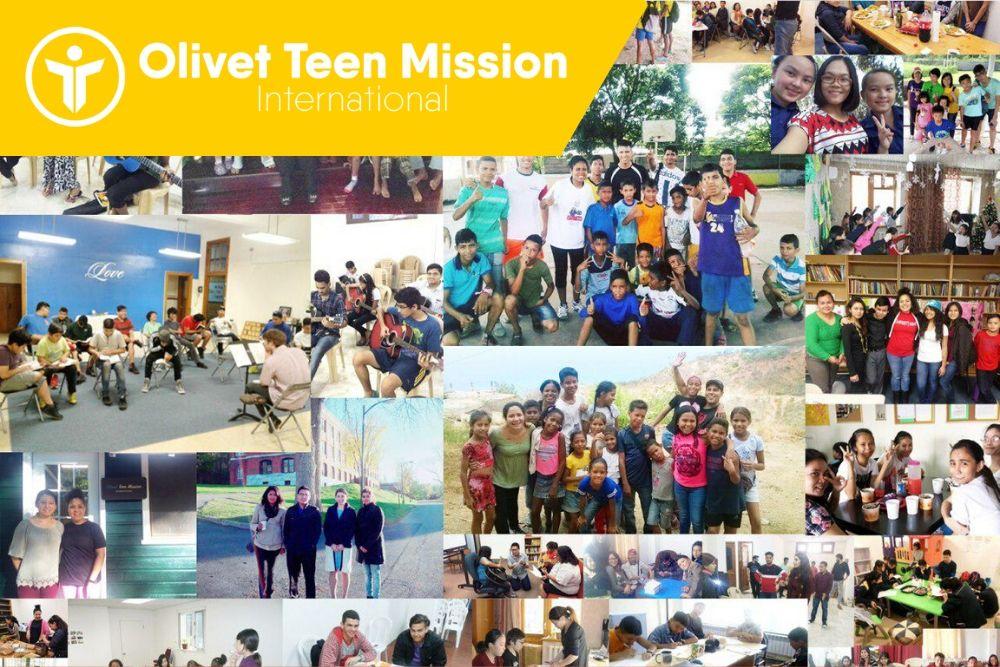Olivet Teen Mission International